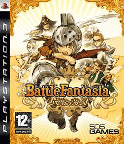 Battle Fantasia Xbox Ps3 Ps4 Pc jtag rgh dvd iso Xbox360 Wii Nintendo Mac Linux