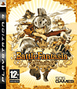 Battle Fantasia PlayStation 3