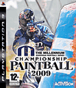 Millennium Series Championship Paintball 2009 PlayStation 3