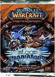 World of Warcraft Blood of Gladiators Booster Toys and Gadgets