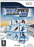 Winter Sports 2009: The Next Challenge (Wii Balance Board Compatible) Wii
