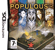 Populous DSi and DS Lite