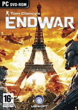 Tom Clancy's EndWar PC Games and Downloads
