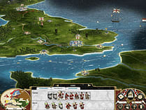 Empire: Total War screen shot 9