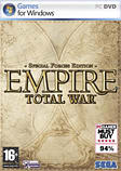 Empire: Total War Special Forces Edition PC Games and Downloads
