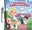 Let's Play: Pet Hospitals DSi and DS Lite