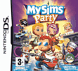 MySims Party DSi and DS Lite