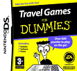 Travel Games for Dummies DSi and DS Lite