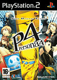 Persona 4 PlayStation 2