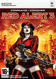 Command and Conquer: Red Alert 3 (MAC Only) PC Games and Downloads