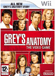 Grey's Anatomy Wii