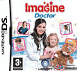 Imagine Doctor DSi and DS Lite