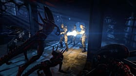 Aliens: Colonial Marines screen shot 1