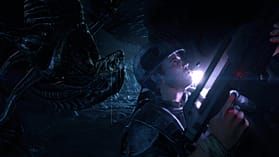 Aliens: Colonial Marines screen shot 3