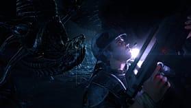 Aliens: Colonial Marines screen shot 3