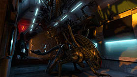 Aliens: Colonial Marines screen shot 4