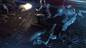 Aliens: Colonial Marines screen shot 6
