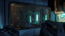 Aliens: Colonial Marines screen shot 7