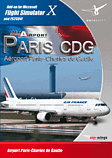 Mega Airport Paris CDG PC Games and Downloads
