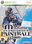 Millenium Series Championship Paintball 2009 Xbox 360