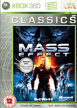 Mass Effect Classic Xbox 360