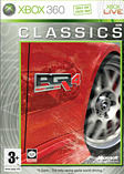 Project Gotham Racing 4 - Classic Xbox 360