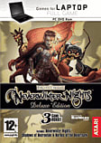 Games for Laptops: Neverwinter Nights Deluxe PC PC Games and Downloads