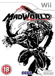 MadWorld Wii