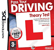 Pass Your Driving Theory Test DSi and DS Lite