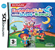 Enchanted Folk and the School of Wizardry DSi and DS Lite