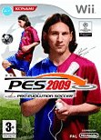 Pro Evolution Soccer 2009 Wii