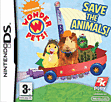 Wonder Pets! Save the Animals DSi and DS Lite