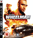 Wheelman PlayStation 3
