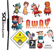 Away: Shuffle Dungeon DSi and DS Lite