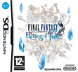 Final Fantasy Crystal Chronicles: Echoes of Time DSi and DS Lite
