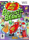 Jelly Belly: Ballistic Beans Wii