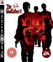 The Godfather 2 PlayStation 3