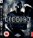 The Chronicles of Riddick: Assault on Dark Athena PlayStation 3