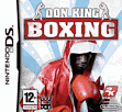 Don King Boxing DSi and DS Lite