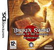 Broken Sword: Shadow of the Templars DSi and DS Lite