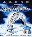 Stargate Continuum (Blu-ray) Blu-ray