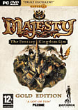 Majesty Gold (Majesty + Northern Expansion) PC Games and Downloads