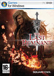 The Last Remnant PC Games and Downloads