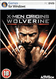 X-Men Origins: Wolverine Uncaged Edition PC Games and Downloads