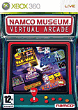 Namco Museum: Virtual Arcade Xbox 360