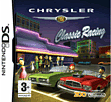 DS Chrysler Racing DSi and DS Lite