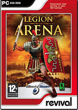 Legion Arena PC Games and Downloads