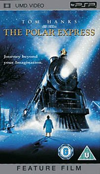 The Polar Express PSP 