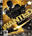 Wanted: Weapons of Fate PlayStation 3