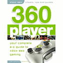 Xbox 360 Player Volume 1 Strategy Guides and Books